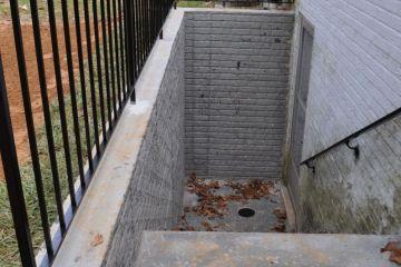 Areaway