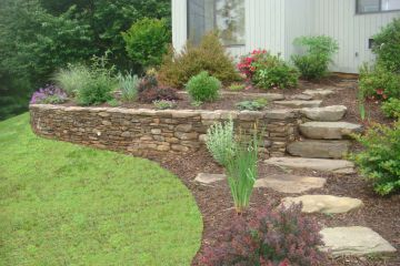 Mortared-Fieldstone-and-Field-Stepping-Stones